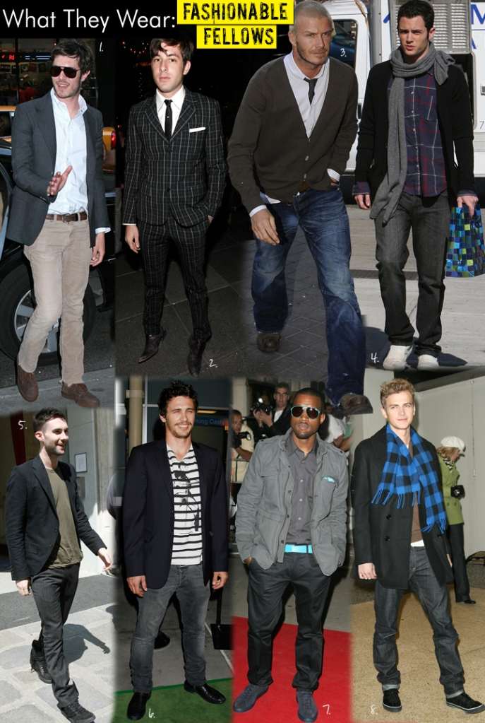 menandfashion